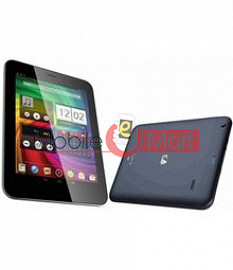 Touch Screen Digitizer For Micromax Canvas Tab P650
