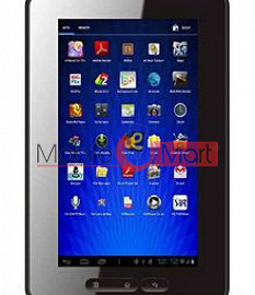 Touch Screen Digitizer For Micromax Funbook P256