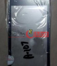Touch Screen Digitizer For Micromax Canvas Fire 4