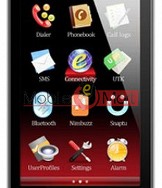 Touch Screen Digitizer For Micromax E390