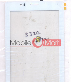 Touch Screen Digitizer For Micromax Canvas Tabby P469