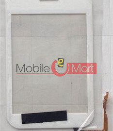 Touch Screen Digitizer For Micromax X335C