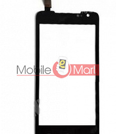 Touch Screen Digitizer For Micromax Canvas Duet AE90