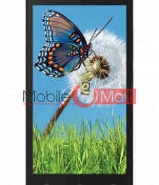 Lcd Display Screen For Intex Aqua M5