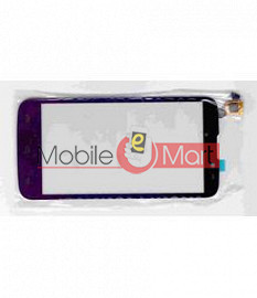 Touch Screen Digitizer For Micromax Canvas Power A96
