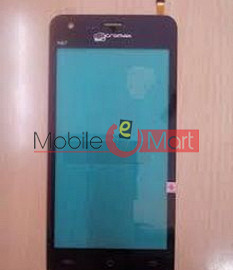 Touch Screen Digitizer For Micromax Bolt A69