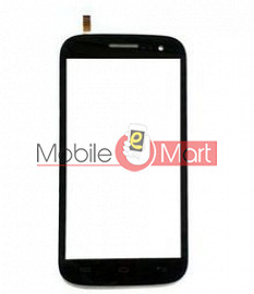 Touch Screen Digitizer For Micromax A116 Canvas HD