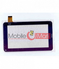 Touch Screen Digitizer For Micromax Funbook P255