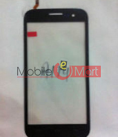 Touch Screen Digitizer For micromax Canvas 2.2 A114