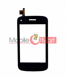 Touch Screen Digitizer Glass Panel For Micromax Bolt A064