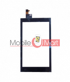 Touch Screen Digitizer Front Glass For Micromax Bolt A082