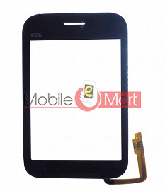 New Touch Screen Digitizer For Micromax X335