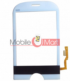 New Touch Screen Digitizer For Micromax X505