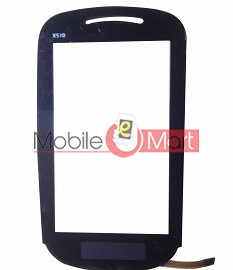 New Touch Screen Digitizer For Micromax X510