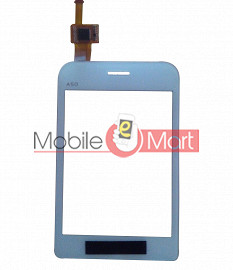 New Touch Screen Digitizer For Micromax A50