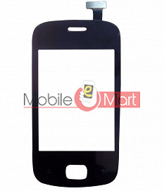 New Touch Screen Digitizer For Micromax A25