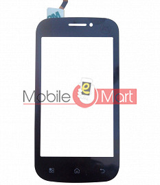 New Touch Screen Digitizer For Micromax A35