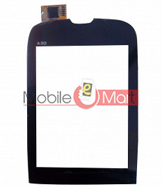 New Touch Screen Digitizer For Micromax A30