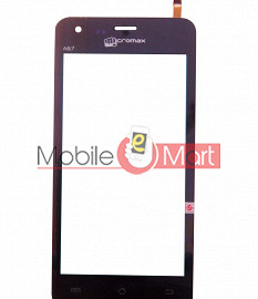 New Touch Screen Digitizer For Micromax A67