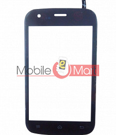 New Touch Screen Digitizer For Micromax A62