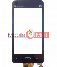 New Touch Screen Digitizer For Micromax X560