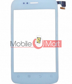 New Touch Screen Digitizer For Micromax A44