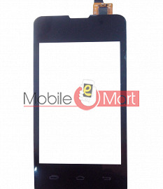 New Touch Screen Digitizer For Micromax A58
