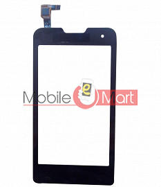 New Touch Screen Digitizer For Micromax A36