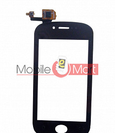 New Touch Screen Digitizer For Micromax A86