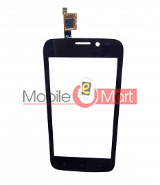 Touch Screen Digitizer For Micromax Bolt A66