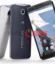 Touch Screen Glass For Google Nexus 6