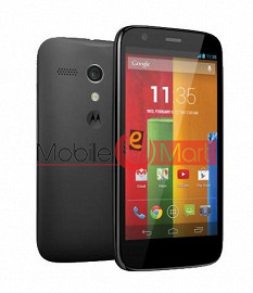 Touch Screen Glass For Moto G4