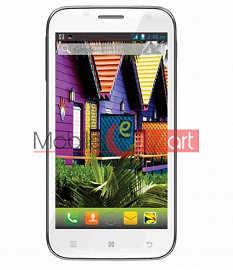 Lcd Display Screen For Intex Cloud Z6