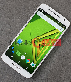 Touch Screen Glass For Moto X Play
