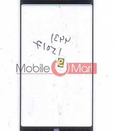 Touch Screen Glass For Motorola Moto G2