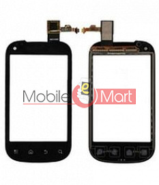 Touch Screen Digitizer For Motorola XT319