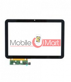 Touch Screen Digitizer For Motorola XOOM MZ601