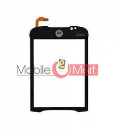 Touch Screen Digitizer For Motorola ES400
