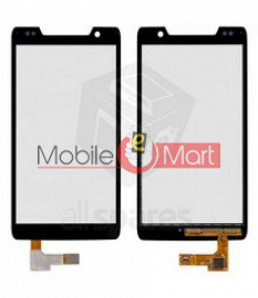 Touch Screen Digitizer For Motorola RAZR D3 XT919