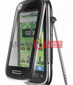 Touch Screen Digitizer For Motorola A1680 Lucky 3G
