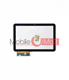 Touch Screen Digitizer For Motorola XOOM MZ604
