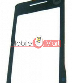 Touch Screen Digitizer For Motorola MILESTONE XT720