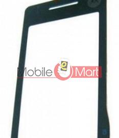 Touch Screen Digitizer For Motorola MILESTONE XT720
