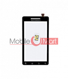 Touch Screen Digitizer For Motorola Droid 2 Global A995