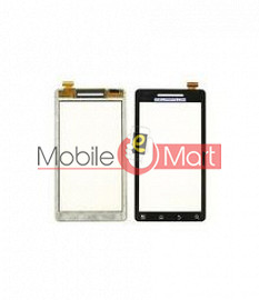 Touch Screen Digitizer For Motorola Droid 2 Global A956