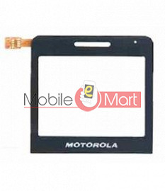 Touch Screen Digitizer For Motorola EX226