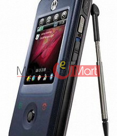 Touch Screen Digitizer For Motorola A810