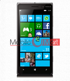 Touch Screen Glass For Nokia Lumia 830