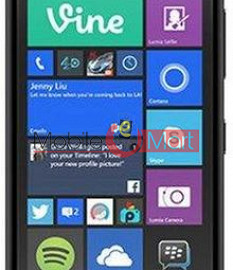 Touch Screen Digitizer For Nokia Lumia 735