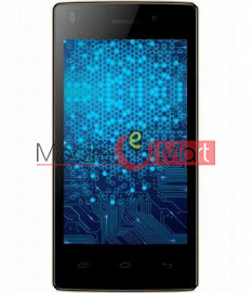 Lcd Display Screen For Intex Aqua Y2 Ultra